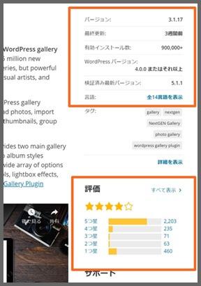 WordPressとの互換性
