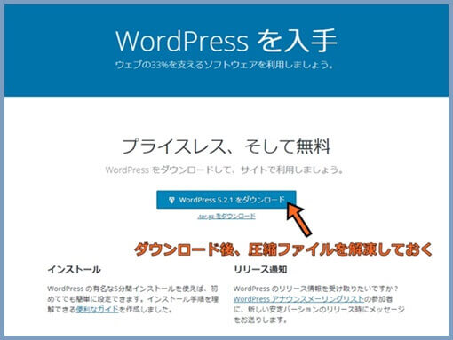 WordPress_公式