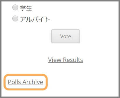 polls_archive