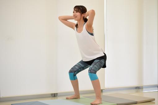 24/7ワークアウト(workout) 痩せない トレーニング内容
