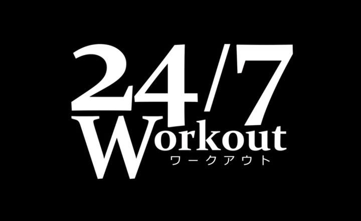 【検証】24/7Workoutに通うとリバウンドしづらくなるのは本当!?
