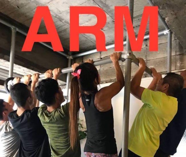 ARM TOKYOのアイキャッチ