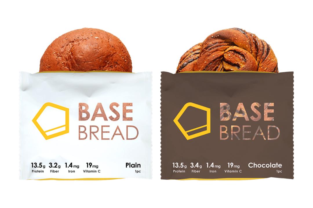 BESE BREAD