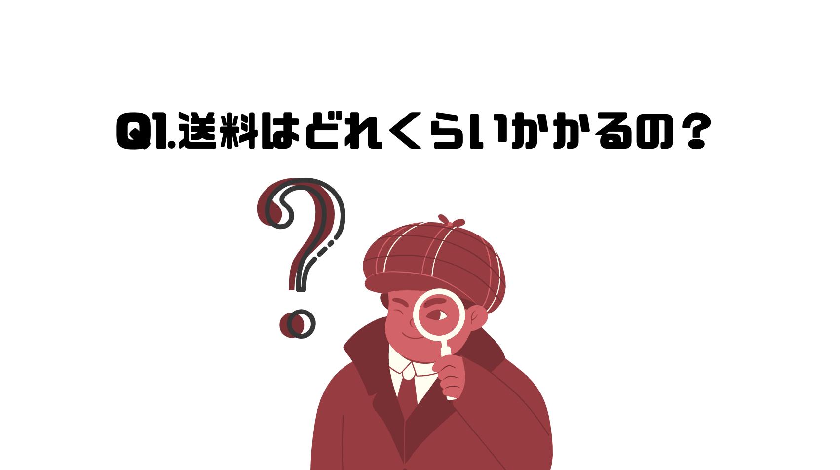 ビオマルシェ_評判_口コミ_よくある質問_送料