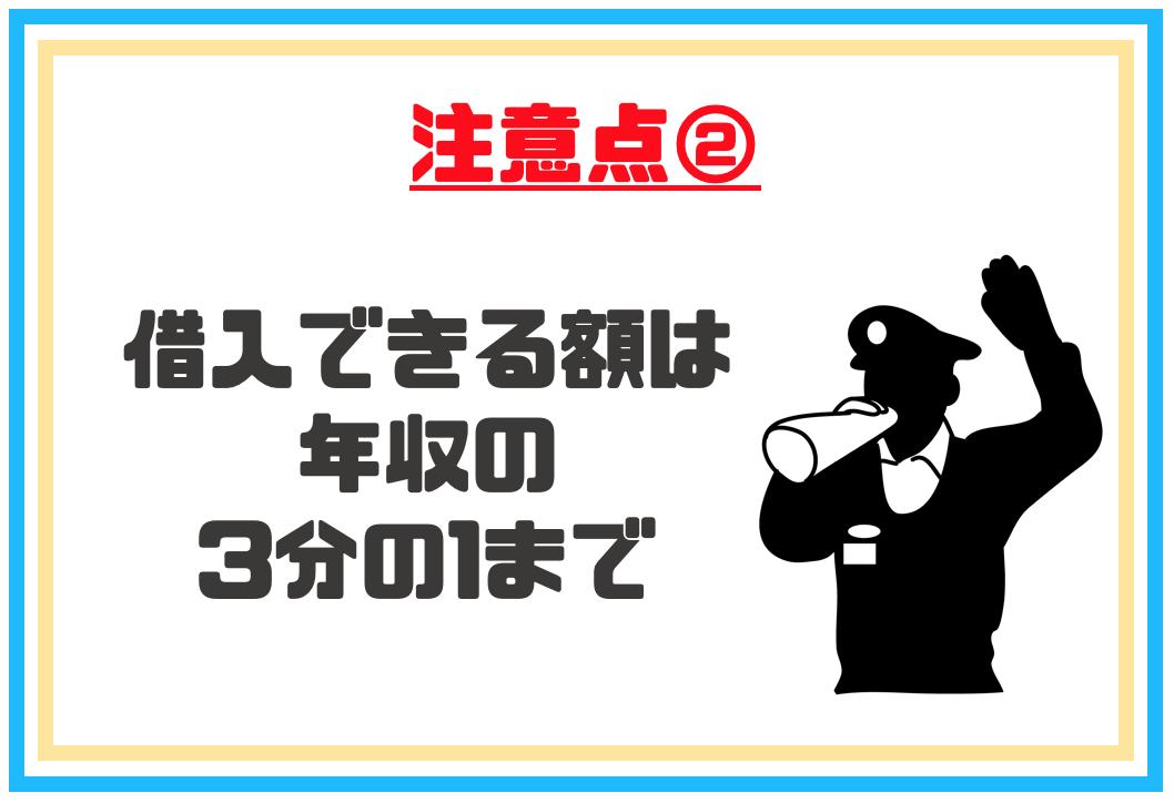 キャッシング_金利_借入限度額