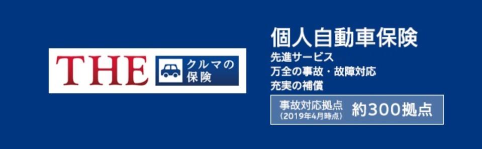 自動車保険 ランキング_損保ジャパン