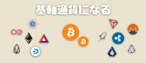 ビットコイン_メリット_基軸通貨