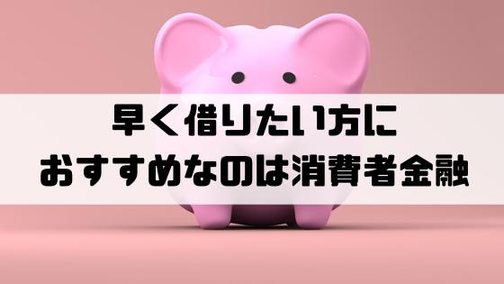 どうしてもお金を借りたい_消費者金融