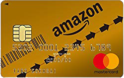 アマゾンマスターゴールドカード