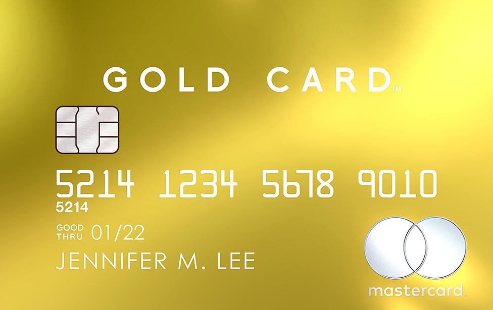 マスターカード_ゴールドカード