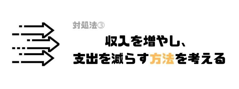 プロミス_審査_収支