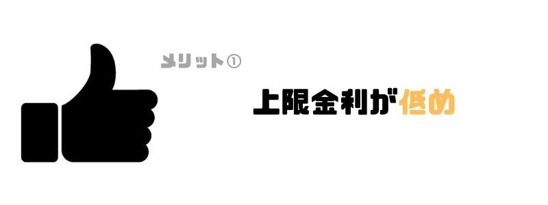 学生ローン_おすすめ_上限金利