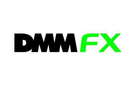 DMM FX ロゴマーク画像