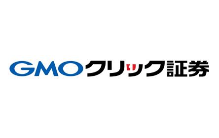GMOクリック証券 ロゴマーク画像