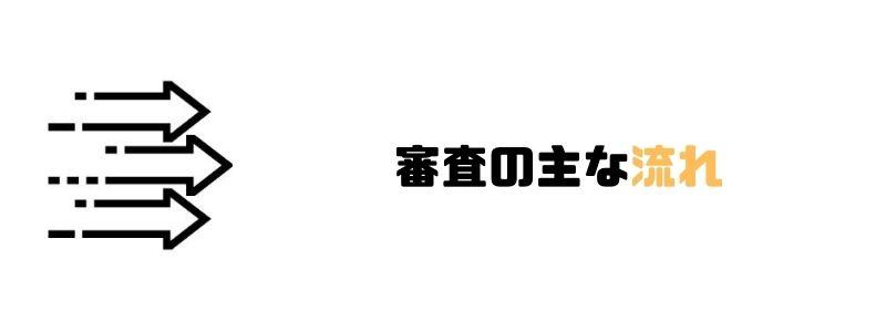 カードローン_審査_流れ