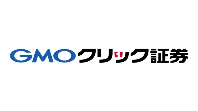 fx スマホアプリ GMOクリック証券のロゴ画像