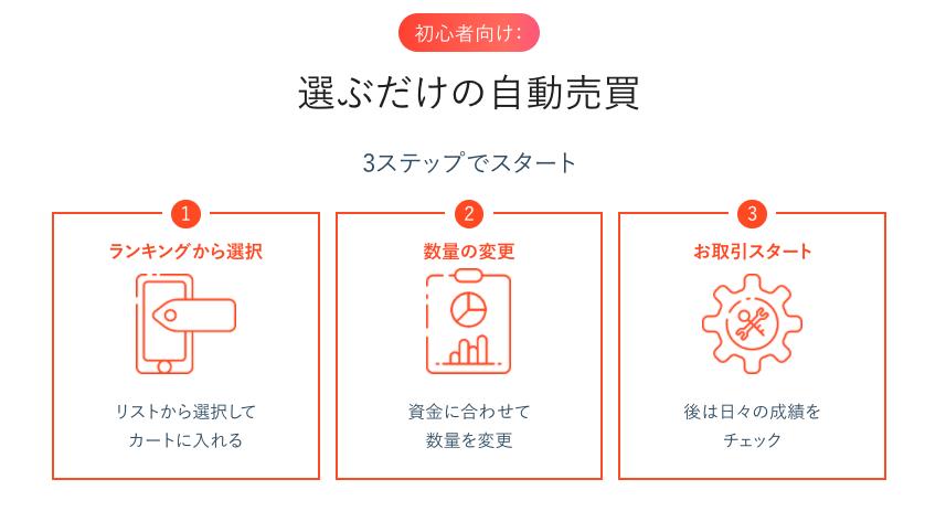 トライオートFX_自動売買セレクト