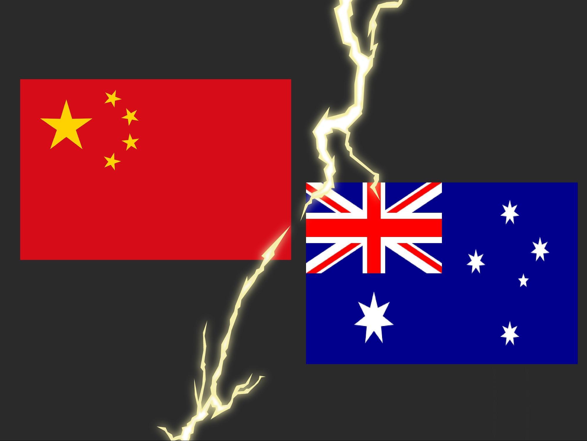 FX_豪ドル_AUD_中国との関係悪化