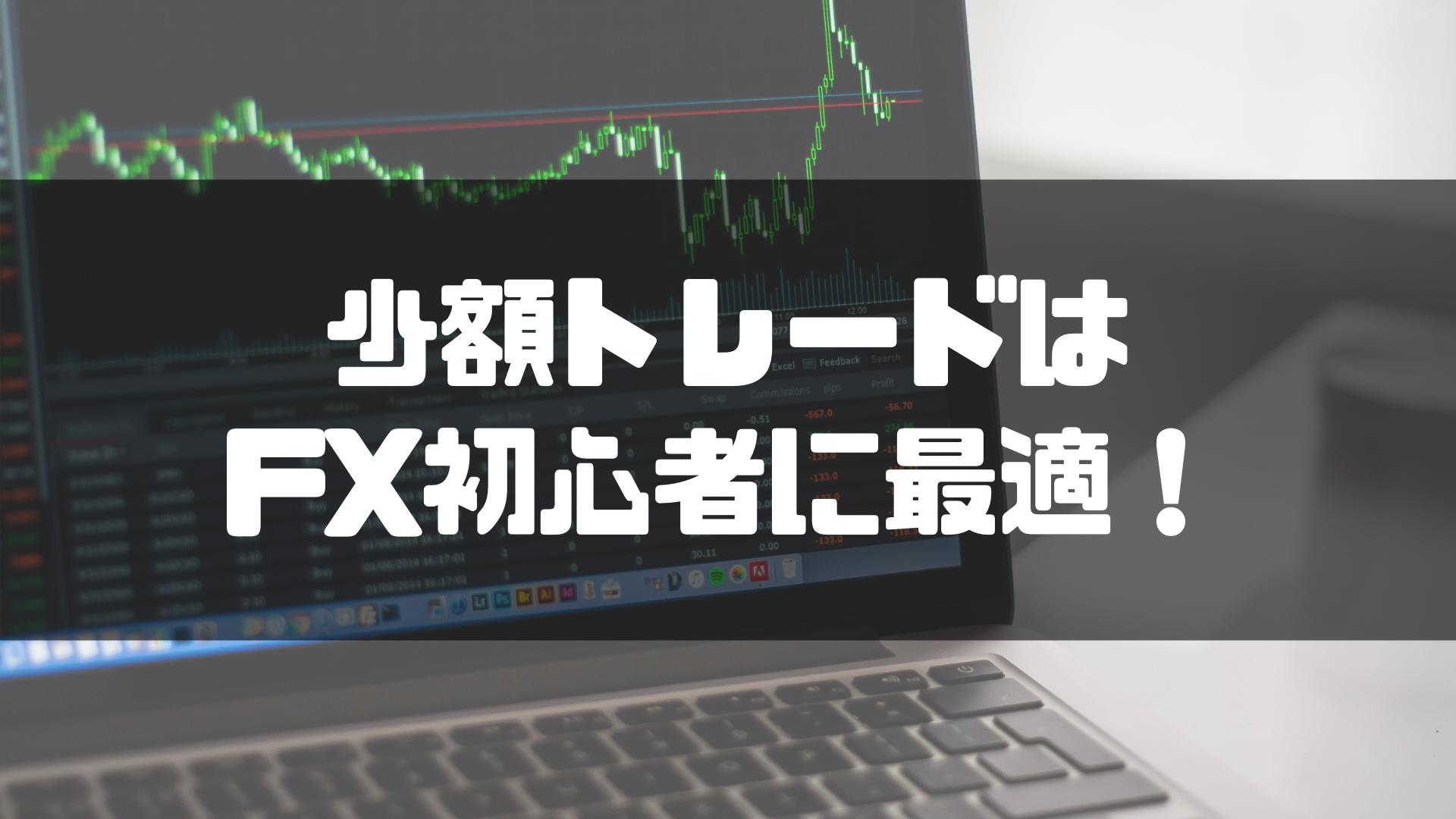 FX_少額取引