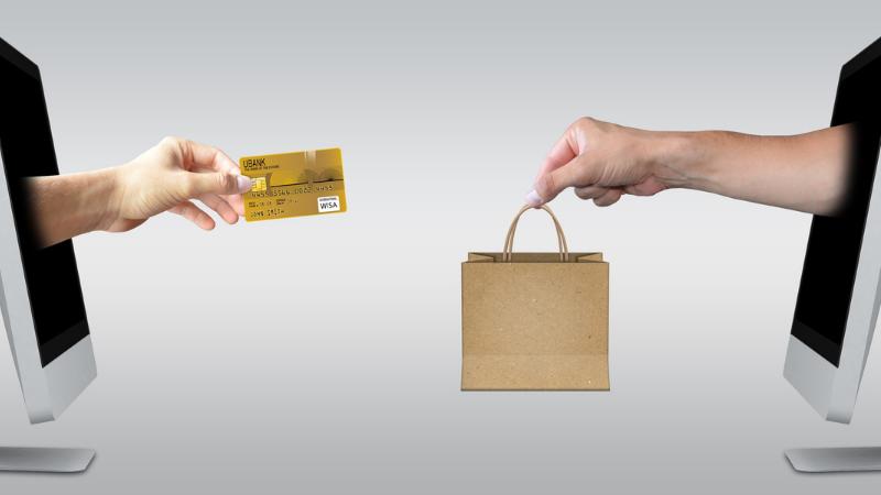 ネットショッピング_お得なクレジットカード