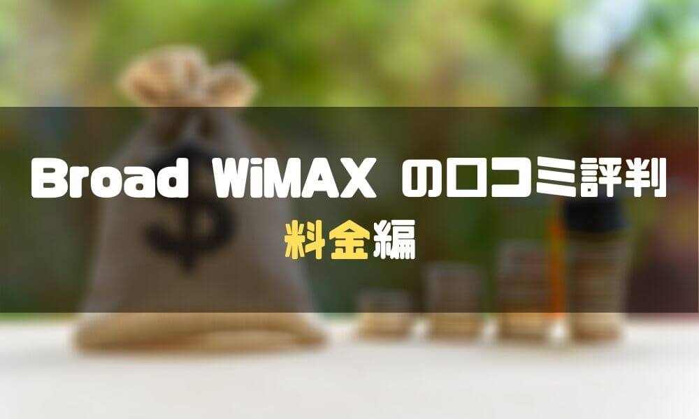 Broad_WiMAX_評判口コミ_料金評判