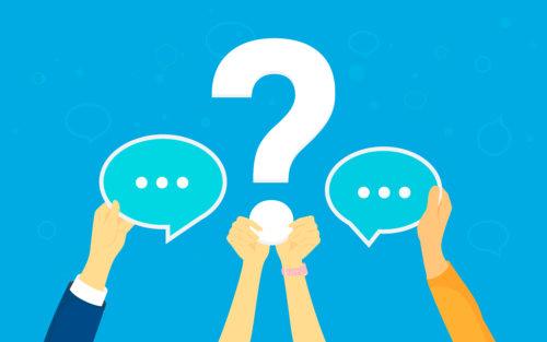 マッチングアプリ_質問