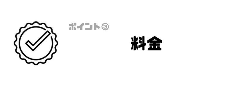 格安SIM_選び方_料金