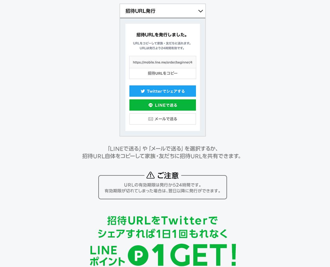 LNEモバイル_キャンペーン_ステップ2