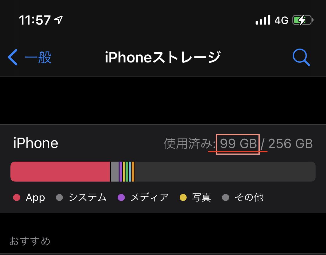 iPhon_容量