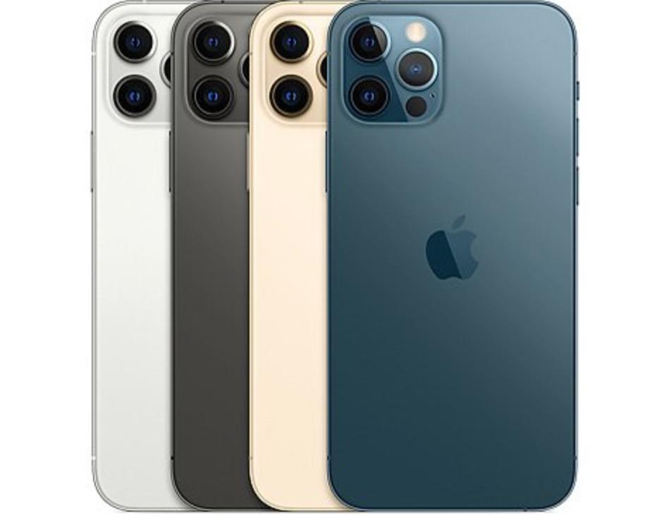 スマホ_スマートフォン_おすすめ_ハイスペック_iphone12pro_iPhone 12 Pro_apple