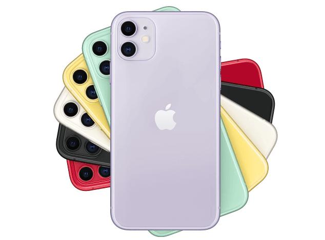 ahamo_スマホ機種_おすすめiPhoneシリーズ_iphone11