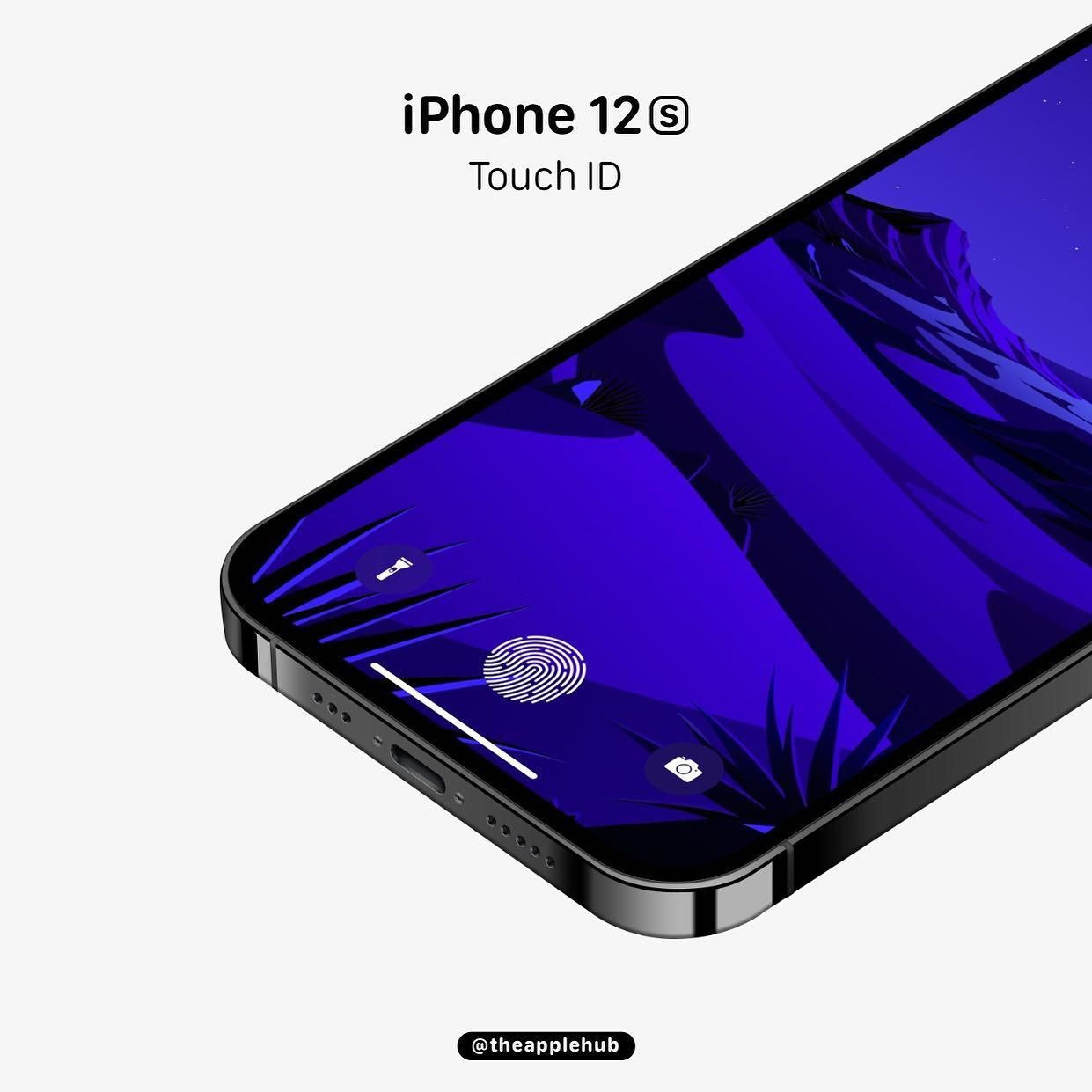 iPhone13リーク