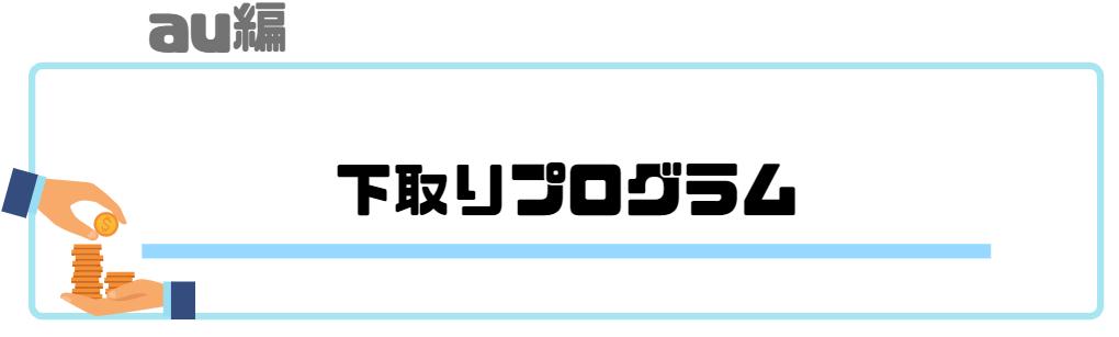 スマホ_カメラ_au_下取りプログラム