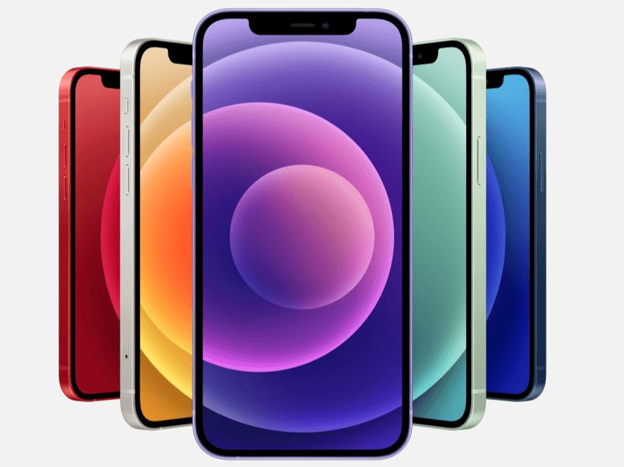 iPhone12_レビュー_カラーやデザインがカッコいい
