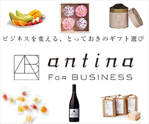 antina for business