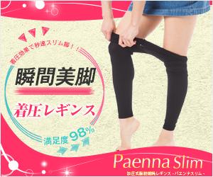 Paenna Slim(パエンナスリム)