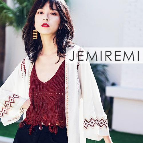 JEMIREMI(ジェミレミ)