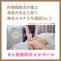 全身美容アプローチで痩せ体験【KIREI SALONE -キレイサローネ-】 来店