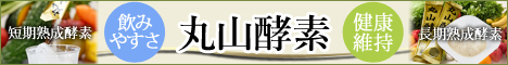 丸山酵素 健康